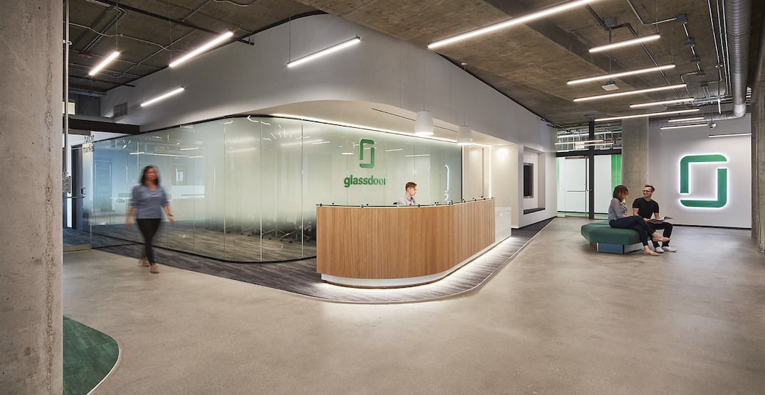 Glassdoor opens its first Canadian office in downtown Toronto