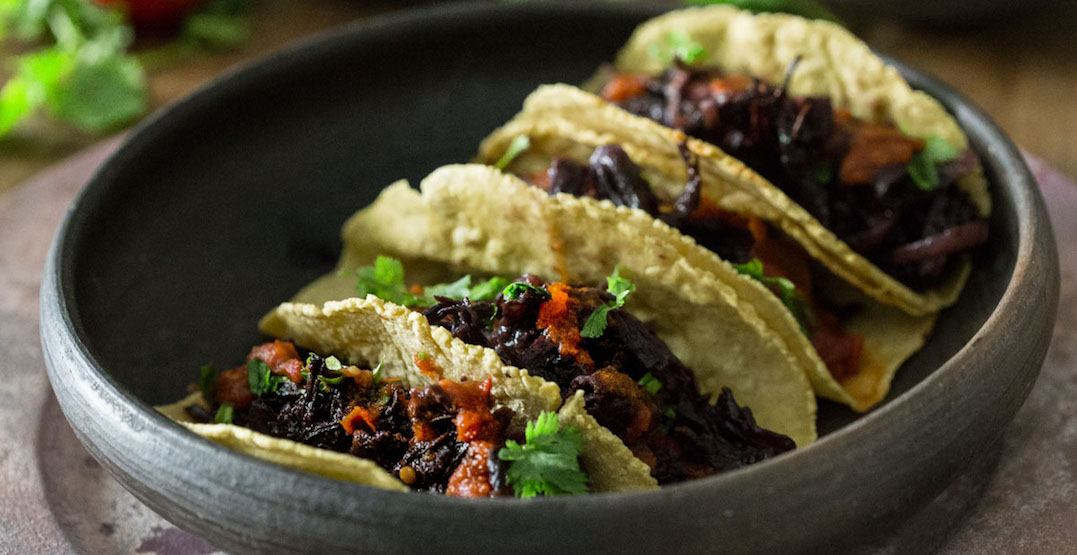 Toronto is getting its first all-vegan taco shop next year