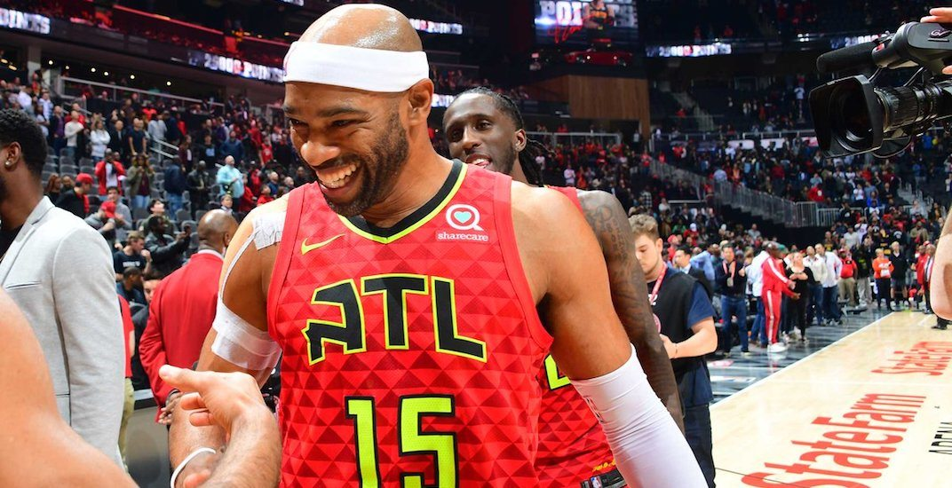 Vince Carter agrees to play record-setting 22nd season in NBA: report