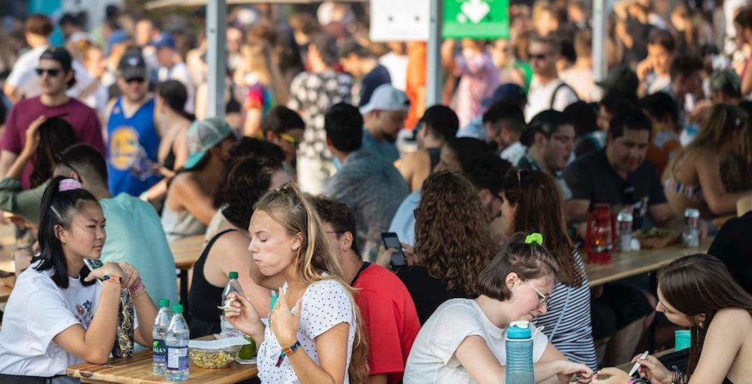 Montreal's biggest food festival returns next month for a full week