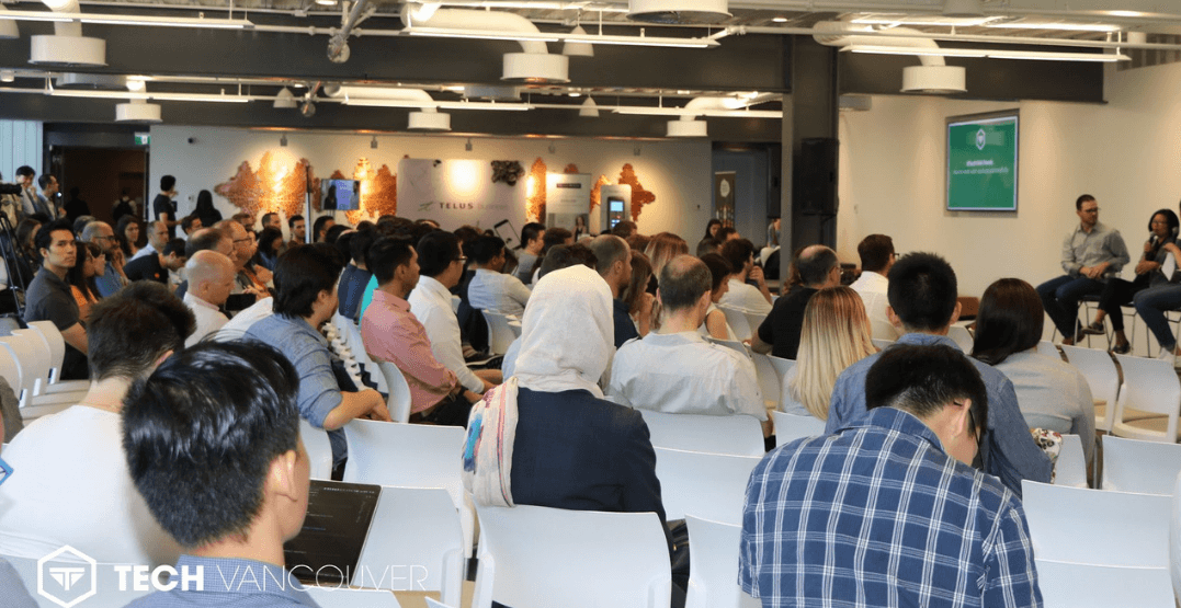 Learn from leading tech experts at this month's TechVancouver