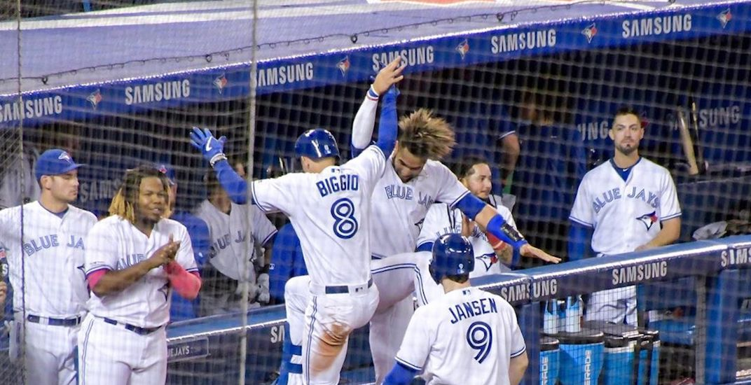 Blue Jays to extend protective netting down foul lines at Rogers Centre