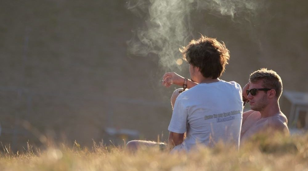 US data links legalized cannabis to decreased teen usage: study