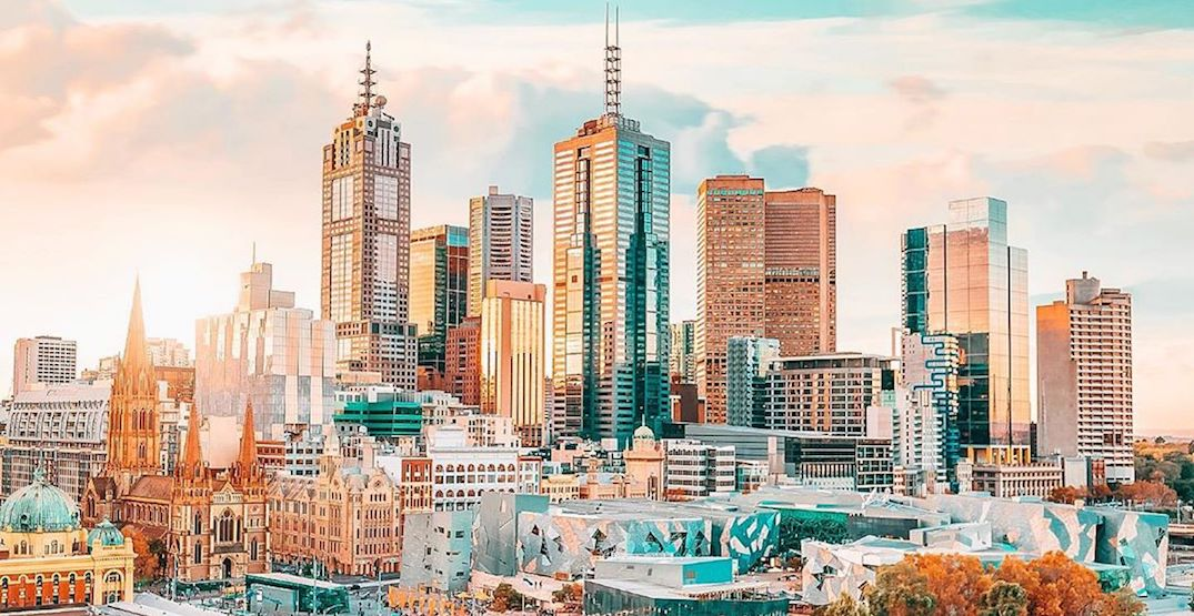 These Instagram accounts will mentally transport you to Melbourne