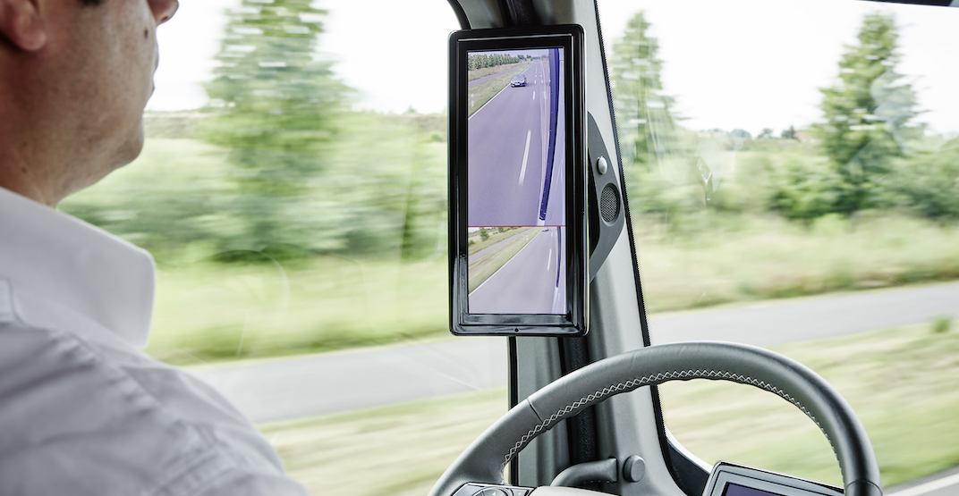 TransLink considering digital collision avoidance systems for buses