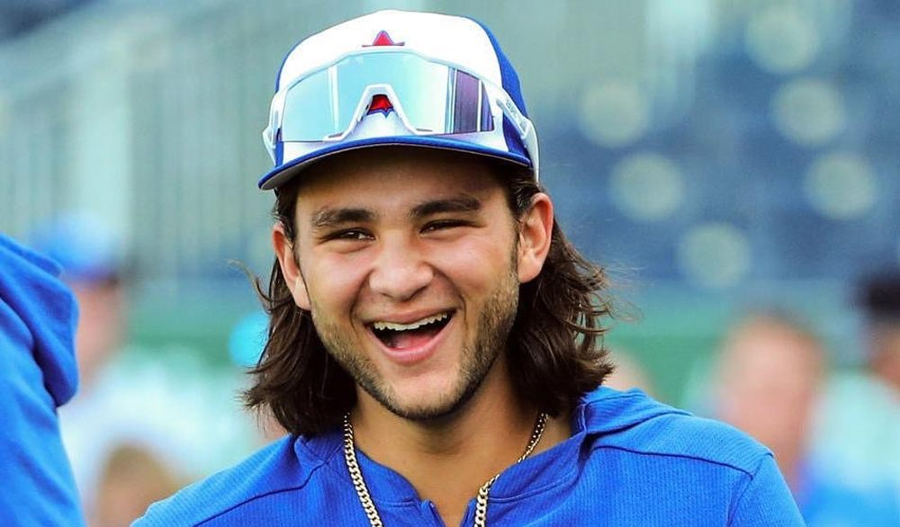4 fascinating facts about Blue Jays super-rookie Bo Bichette