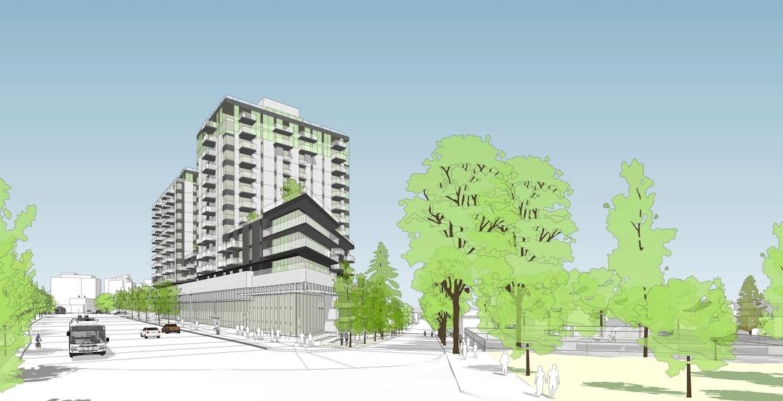 445 Kingsway 2935 St George Street Vancouver