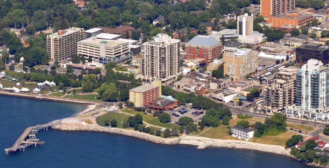 Ontario cities dominate list of best communities in Canada to raise  families | News