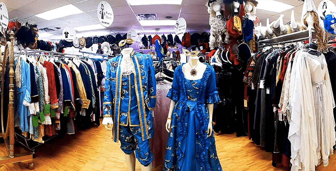 Boo La La costume store to host massive closing sale next month