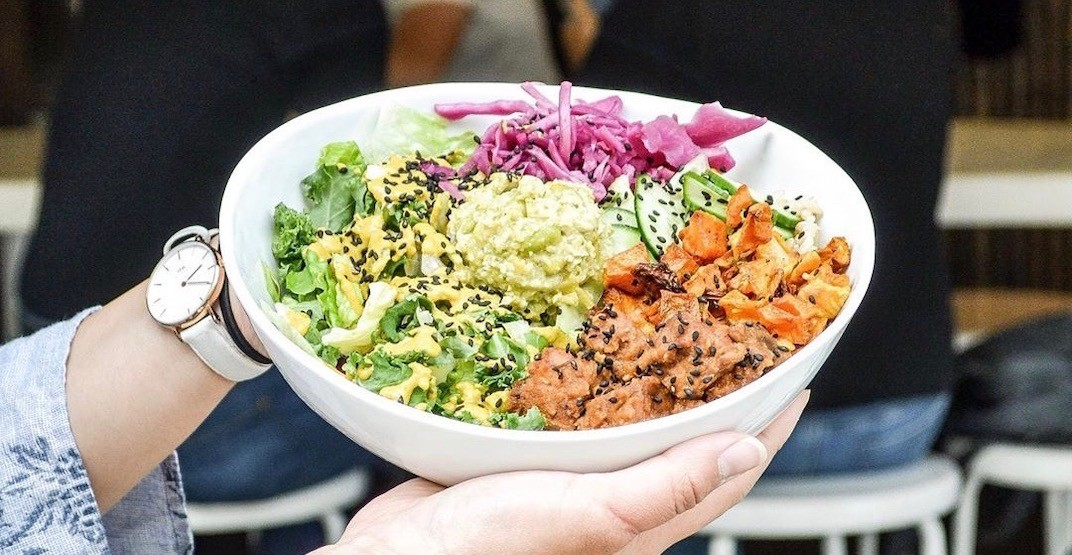Plant-based eatery 'Kokomo' announces plans for North Shore location