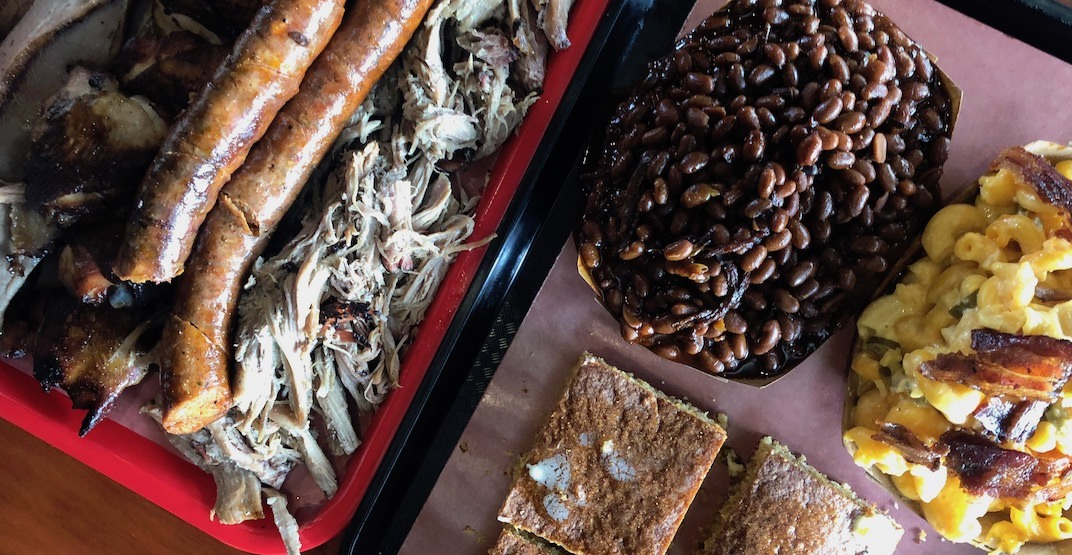 This Texas BBQ spot just outside of Calgary is next-level epic (PHOTOS)
