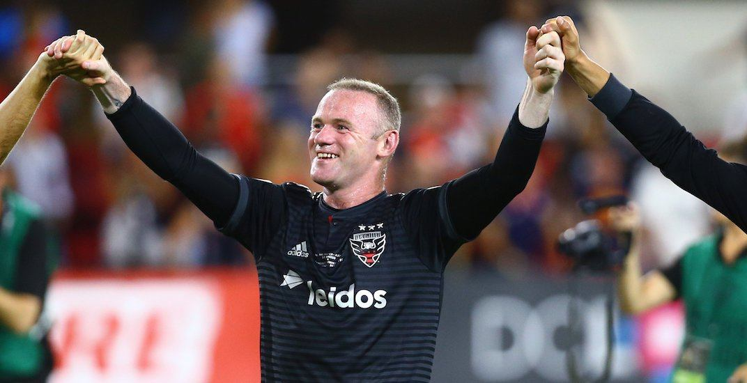 Wayne Rooney likely to make Vancouver debut vs Whitecaps this weekend