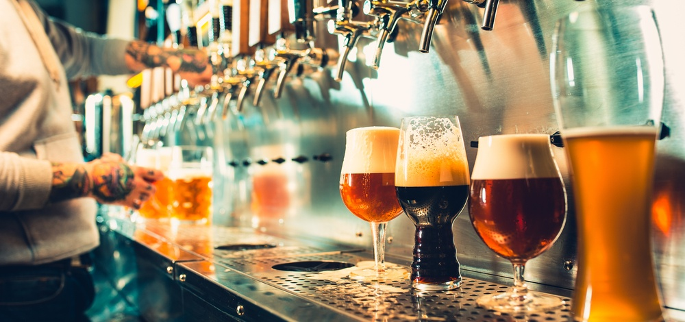 Best craft breweries in Edmonton to try at least once (MAP)