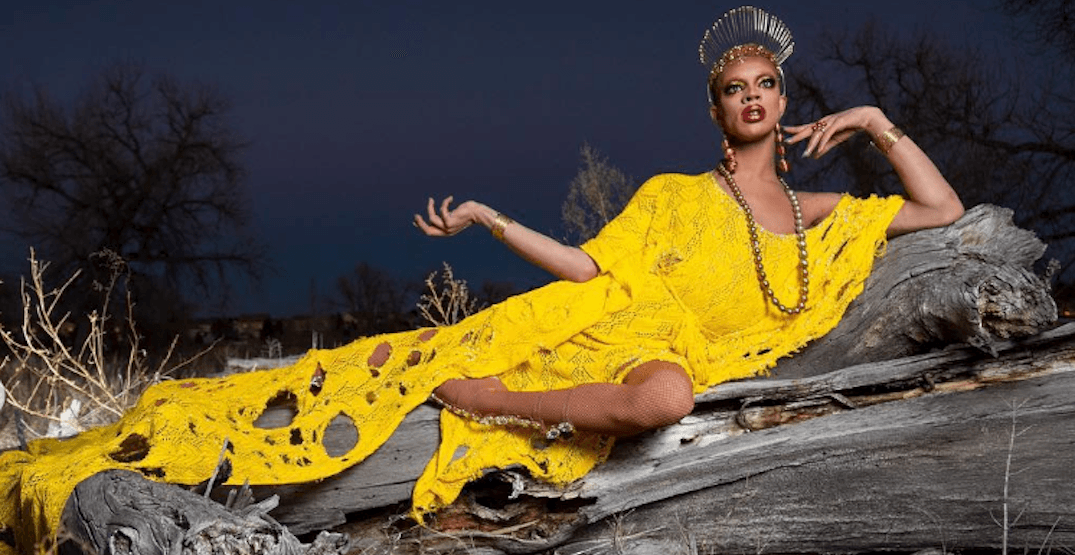 Meet the stars of RuPaul's Drag Race at this Calgary Pride party