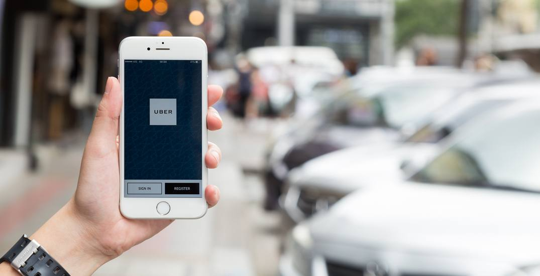 Uber Canada rolls out new safety measures geared toward students