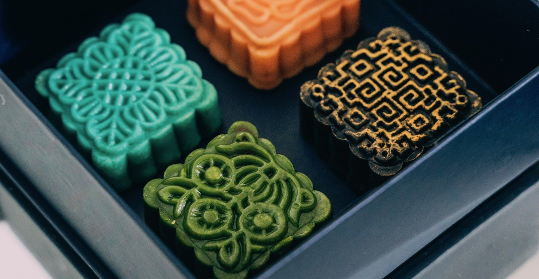 'Colette Grand Café' to host mooncake pop-up September 3 to 13