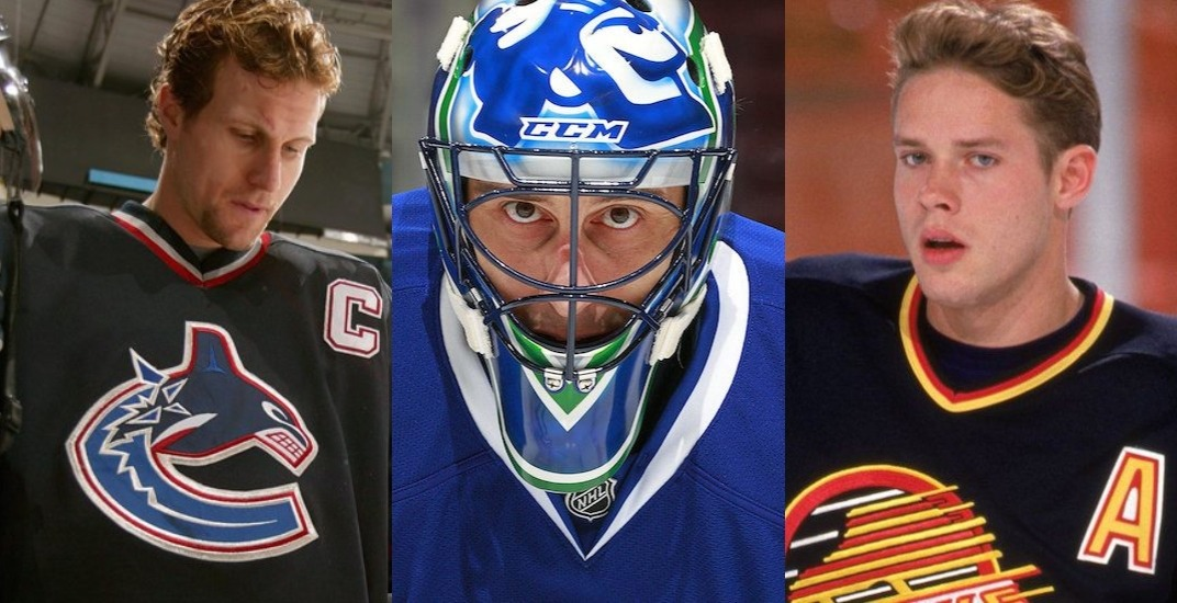 Picking the Vancouver Canucks' all-time 50th anniversary team