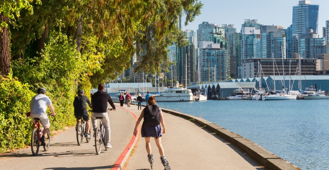 Vancouver was just voted the friendliest city in the world