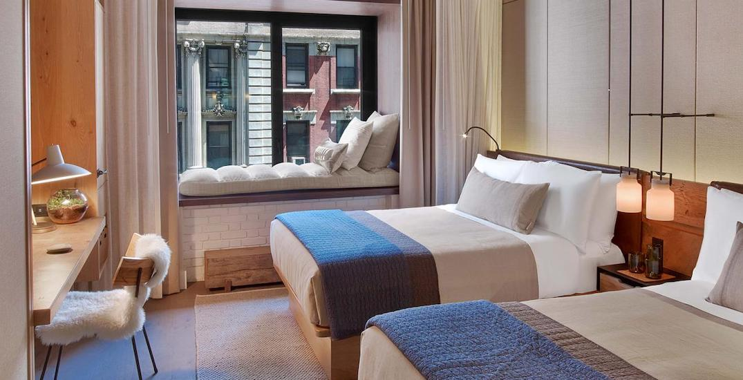The Thompson Hotel is about to get a major makeover