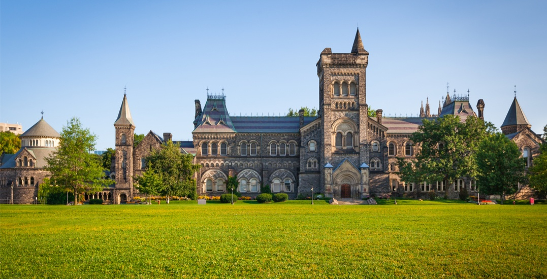 University of Toronto named one of the best academic schools in the world |  News