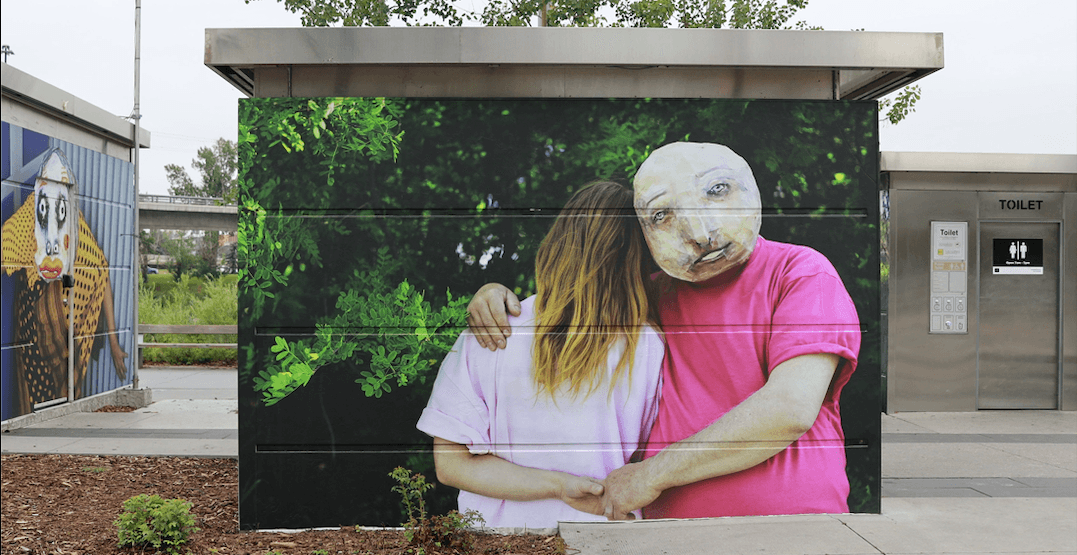 These new Calgary murals are stopping people in their tracks (PHOTOS)
