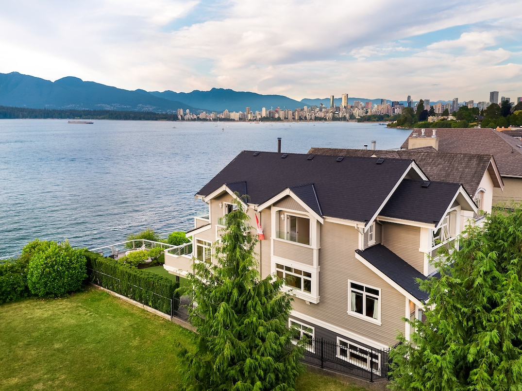 3197 Point Grey Road Vancouver