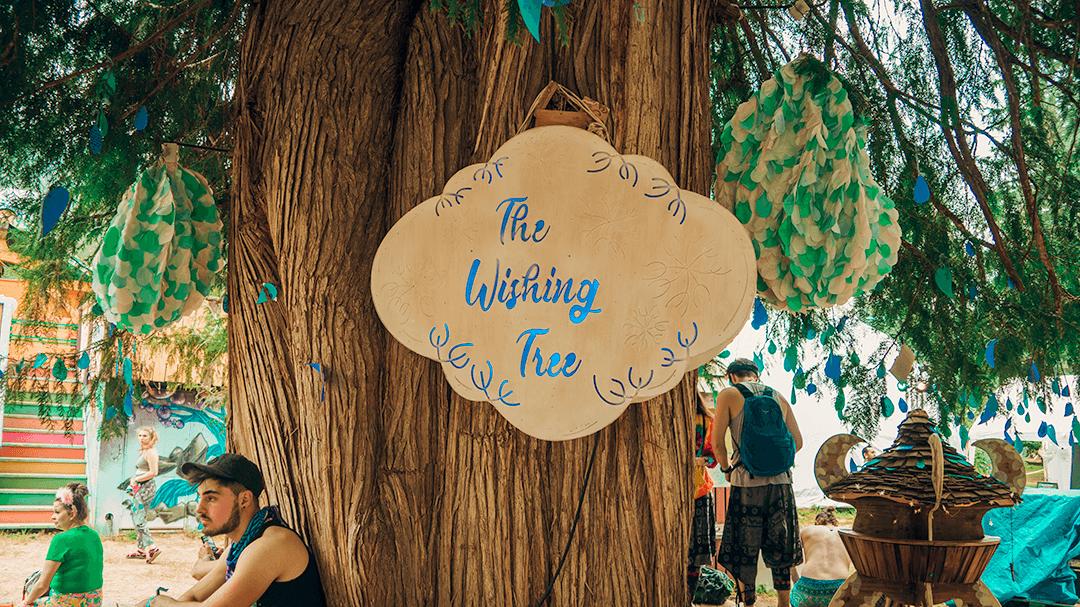 Shambhala 2019 The Wishing Tree 1