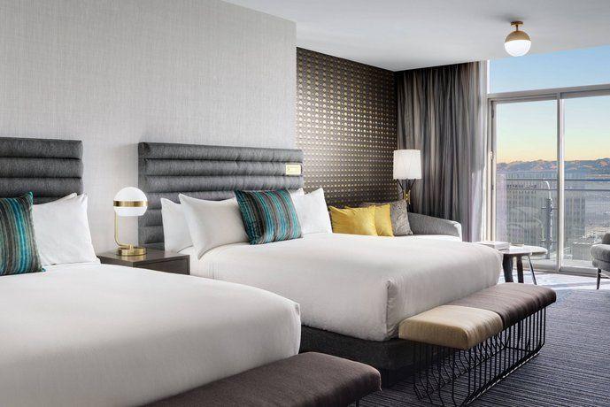 best hotels Las Vegas
