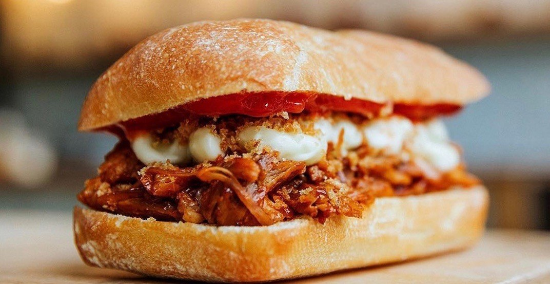 One of Vancouver's top sandwich spots is opening a new location