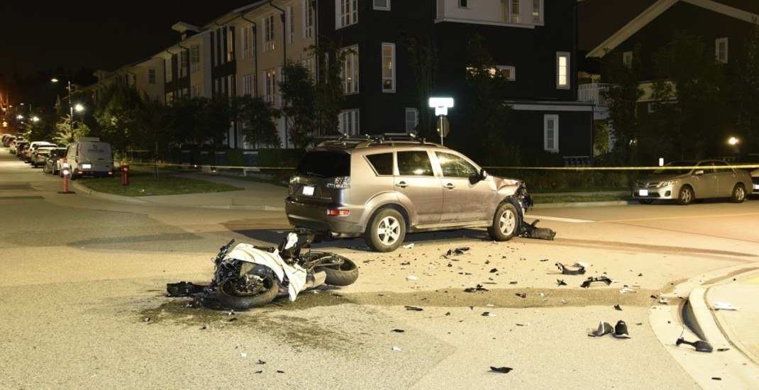 "Witnesses wanted after crash leaves motorcyclist with ""life-altering injuries"""