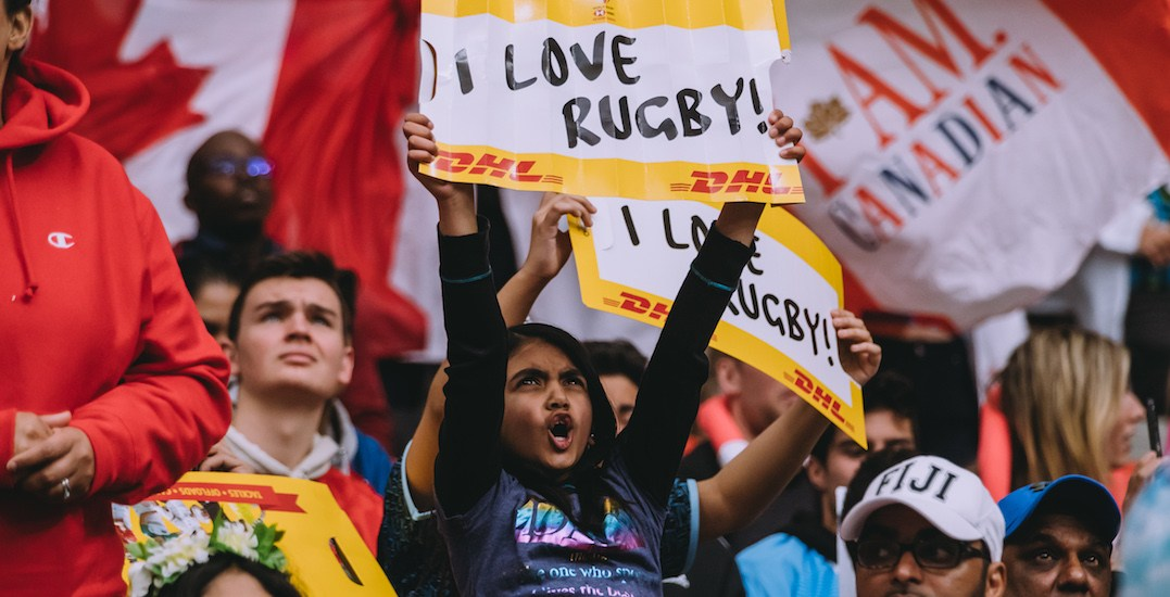 Here's how you can score FREE tickets to the Canada vs USA rugby game (CONTEST)