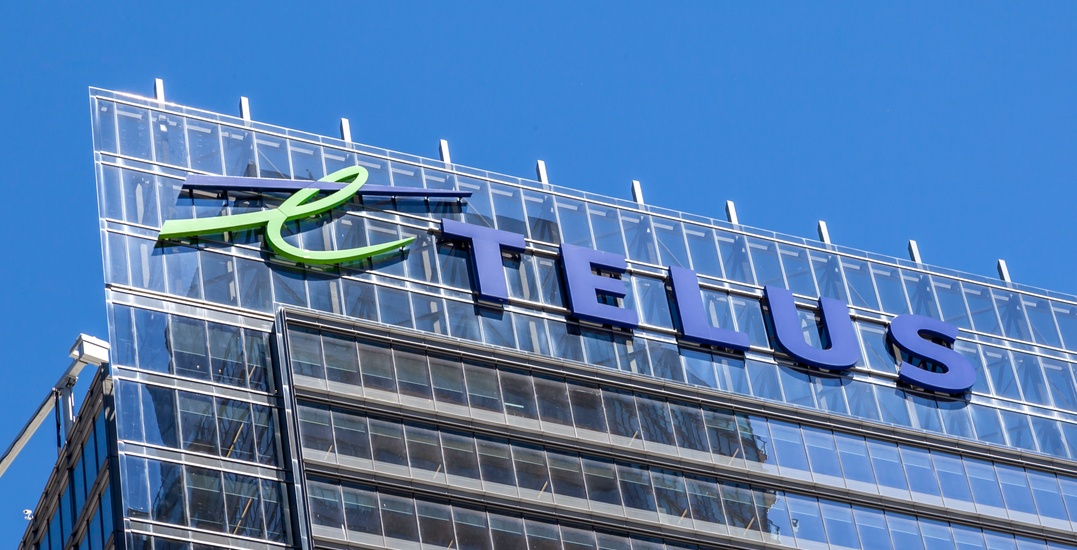 TELUS is donating over 10,000 smartphones to hospitalized coronavirus patients