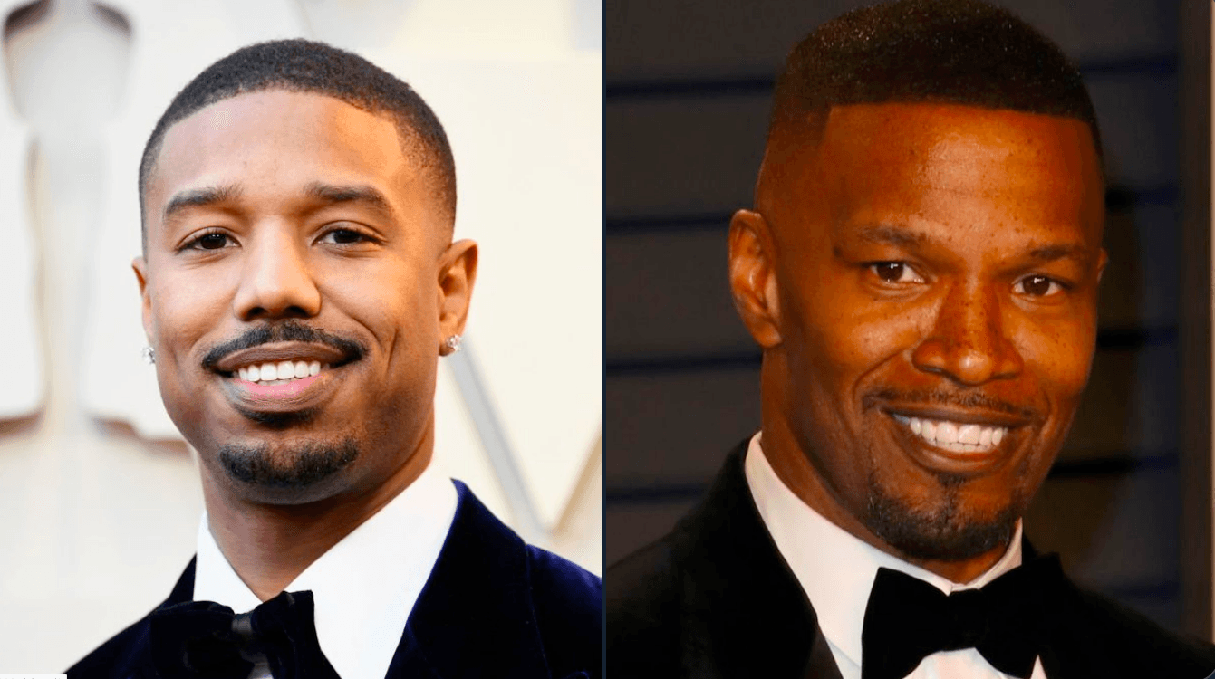 Michael B. Jordan and Jamie Foxx among huge stars appearing at TIFF events this year