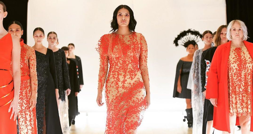 Toronto Fashion Week is set to take over Yorkville next month