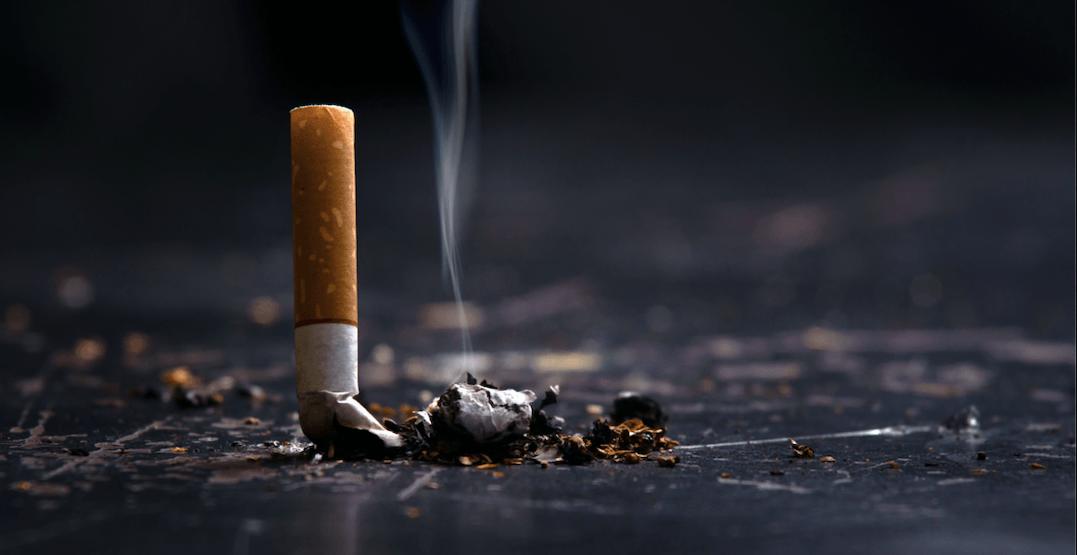 1.6 million cigarettes' worth of illegal tobacco seized in Vancouver area