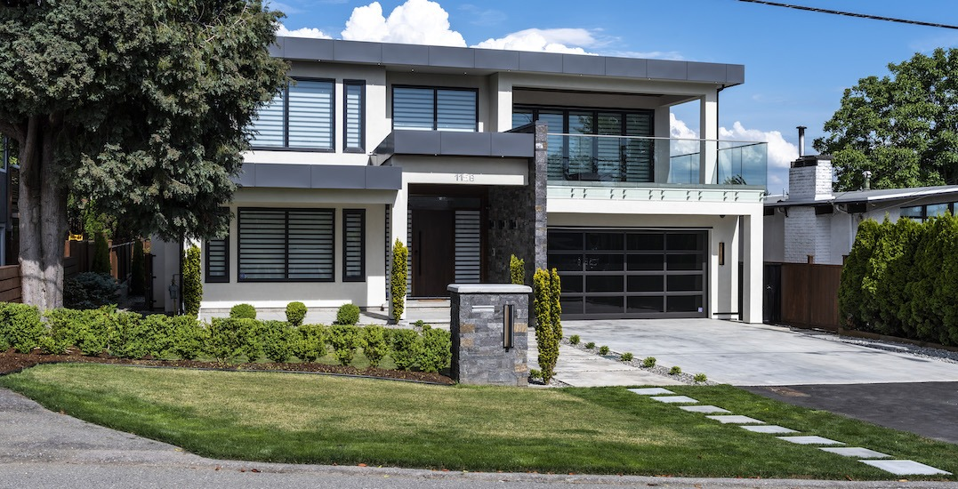 Take a look inside the $2.8 million Vancouver home that could be yours (PHOTOS)