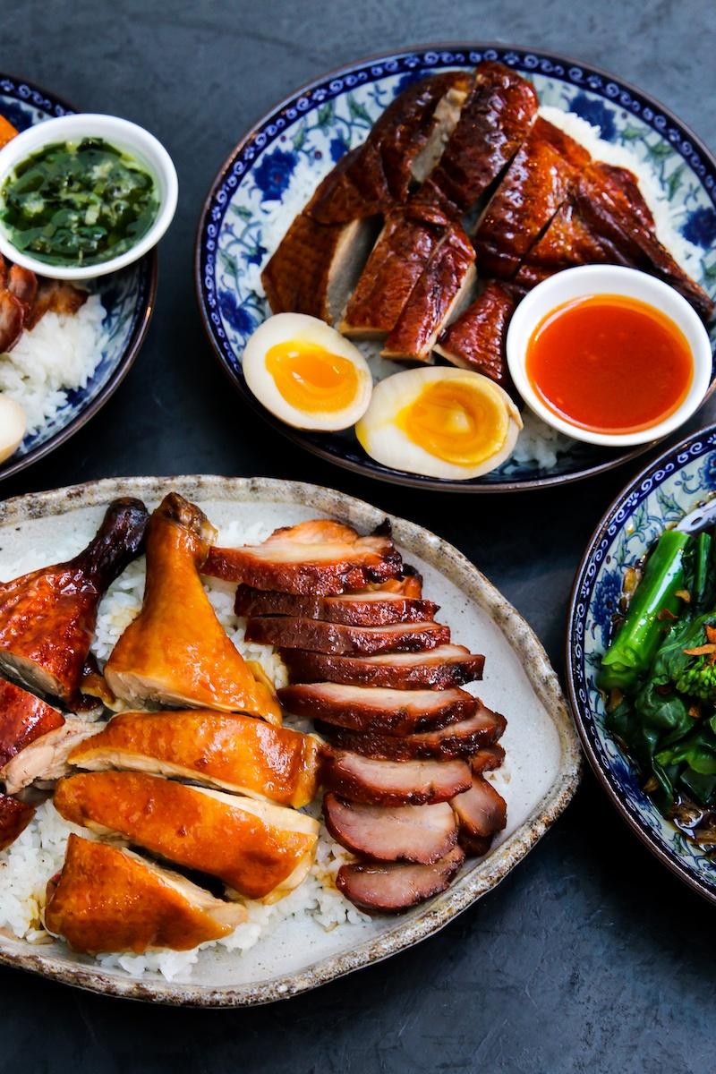Heritage Chinese BBQ