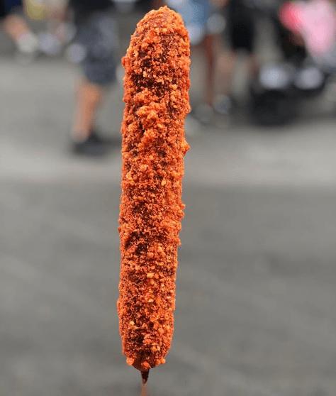 PNE Food 2019