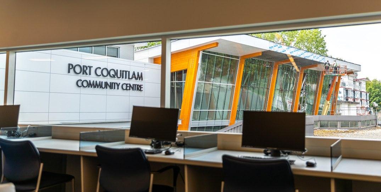 Port Coquitlam Community Centre