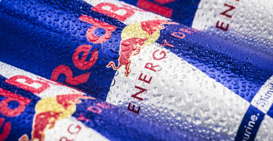 Red Bull is paying $10 to Canadians who thought it would actually give them wings
