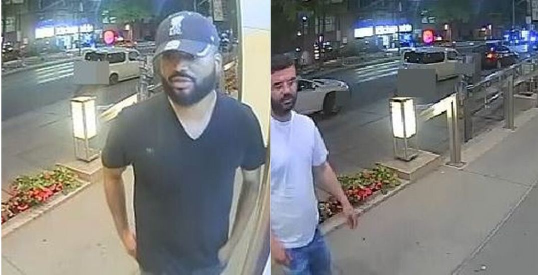Police release more images of suspects wanted in ongoing pizza delivery fraud