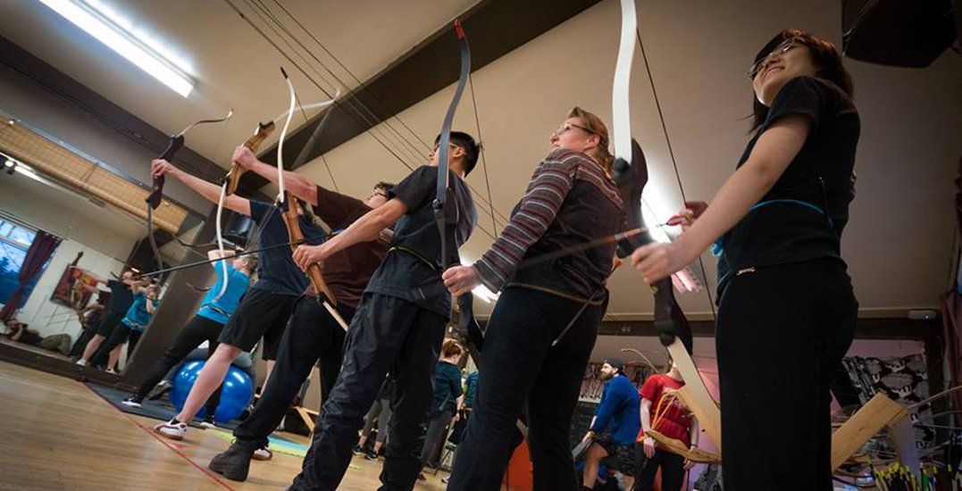 Over $25,000 of equipment stolen from Vancouver archery studio