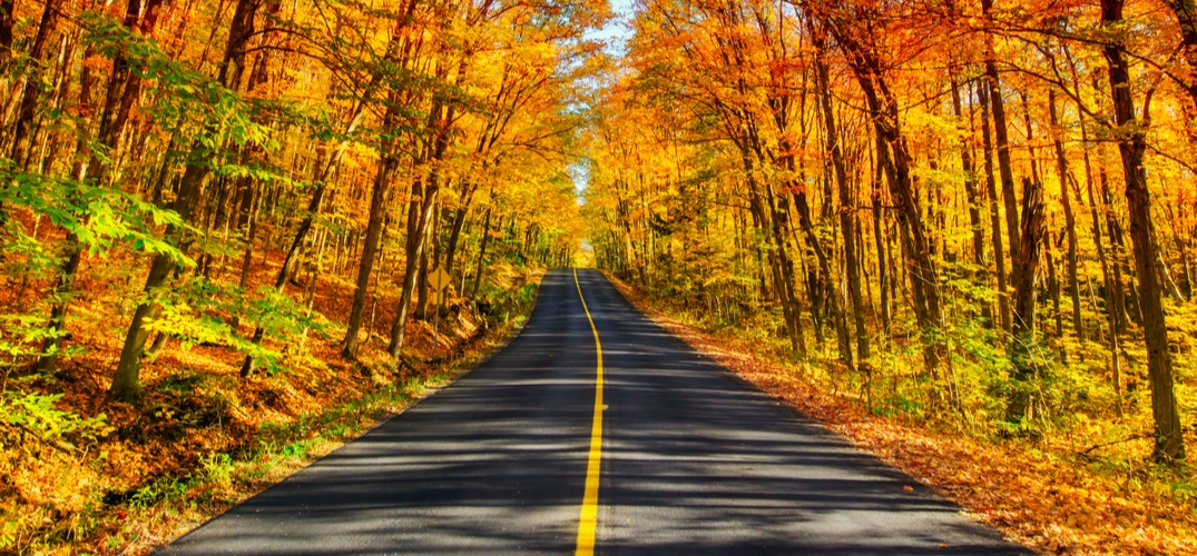 Canada's fall forecast: It's looking like a warmer than usual start to the season