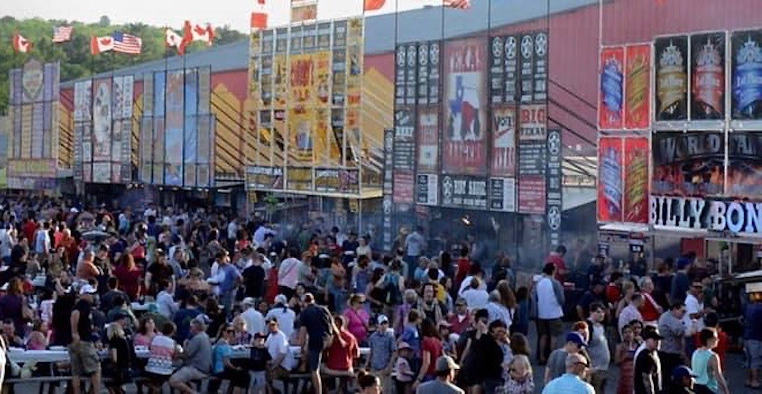 A huge can't-miss BBQ festival is kicking off in Calgary next month