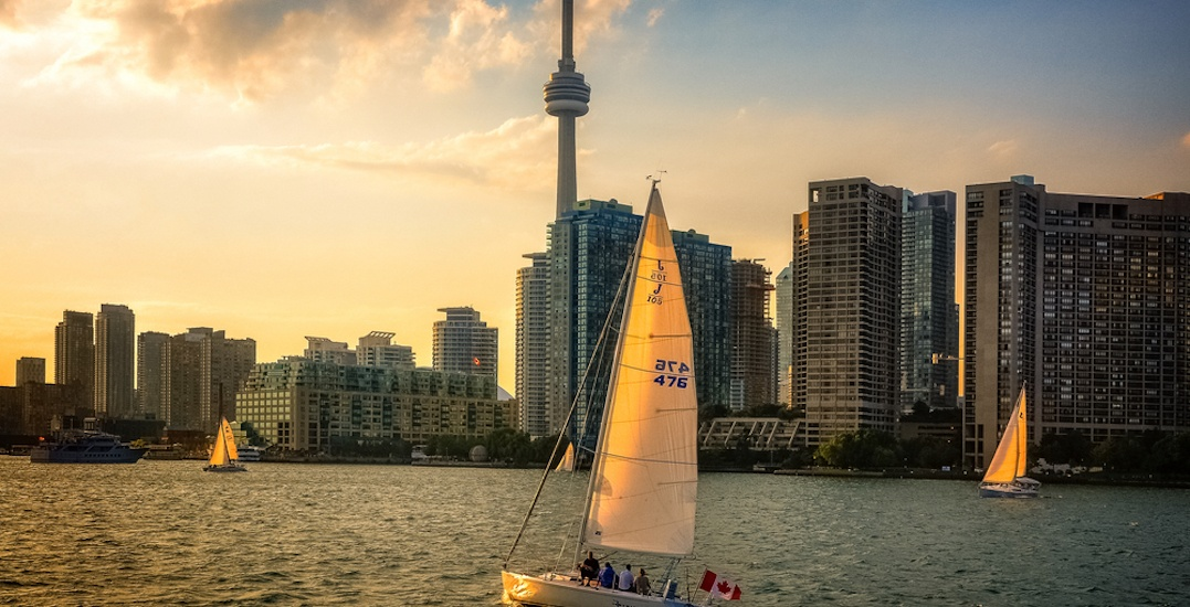 6 urban adventures every Torontonian needs to try at least once
