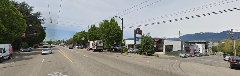 1943-1967 East Hastings Street, Vancouver