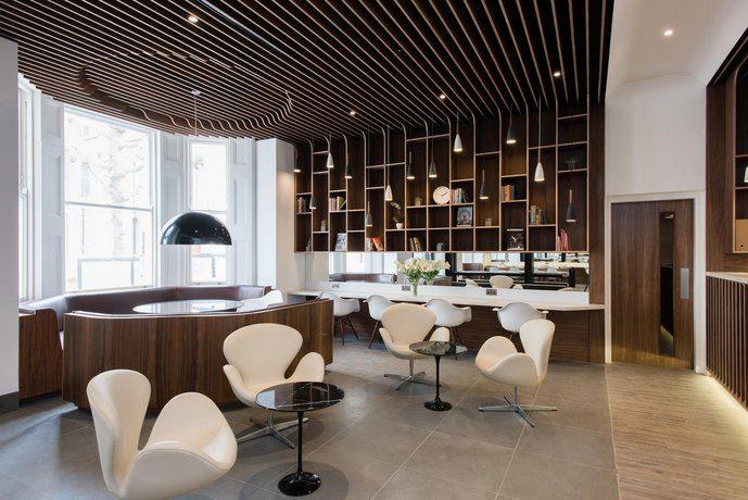 best hotels London