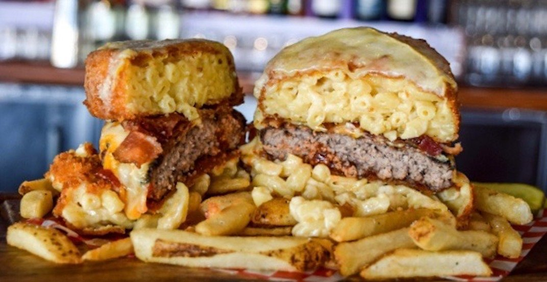 Le Burger Week Canada 2019 winners revealed