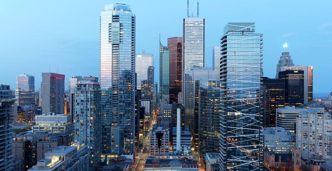 Interested in an MBA? You need to attend this Toronto event