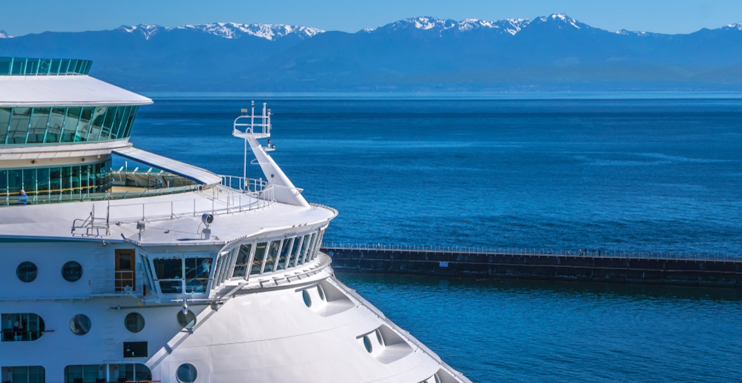 Port of Vancouver studying feasibility of new Fraser River cruise ship terminal
